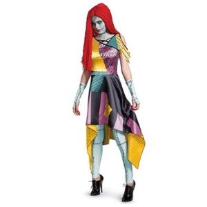 Sally from the Nighmare Before Christmas Costume
